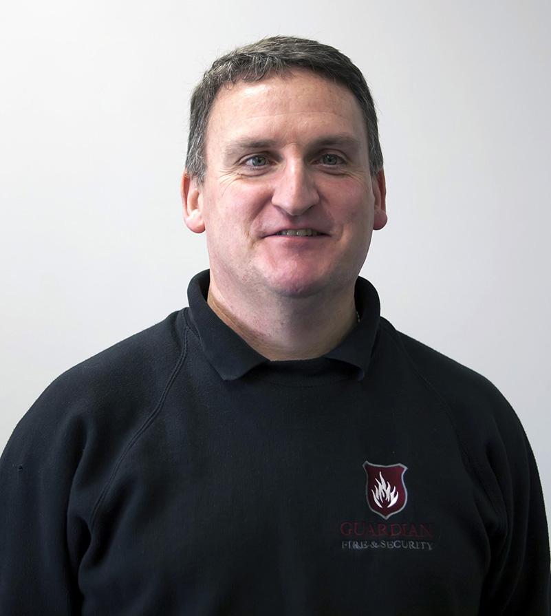 Paul Murphy Profile Picture Colour